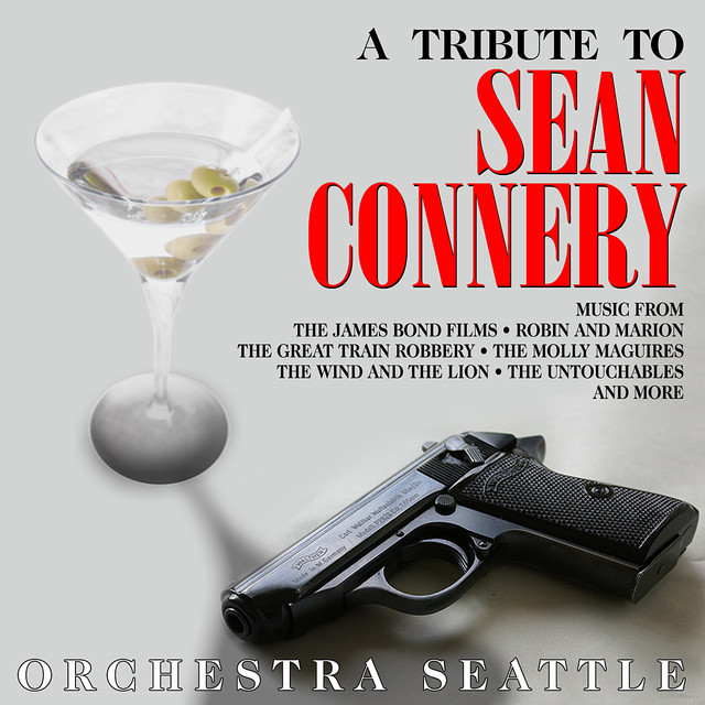 A Tribute to Sean Connery