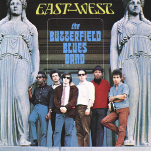 East-West album