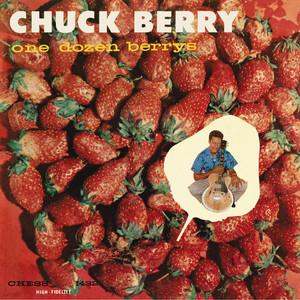 One Dozen Berry's Albumcover