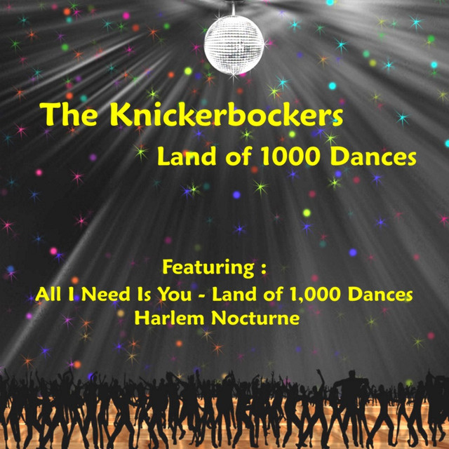 Please Don't Love Him, a song by The Knickerbockers on Spotify