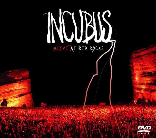 Incubus Pantomime album cover