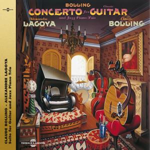 Concerto for Guitar (Suite for guitar and Jazz Piano Trio) album