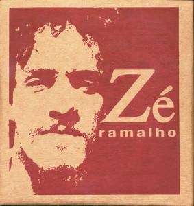Box Zé Ramalho Albumcover