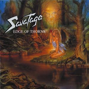 Edge of Thorns (Bonus Track Edition) album