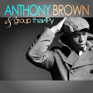 Anthony Brown & group therAPy album