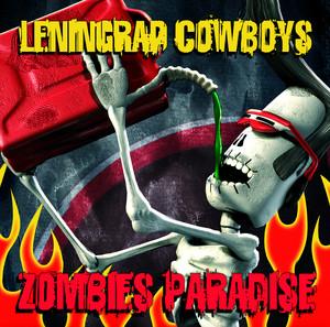 Zombies Paradise album