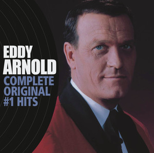 Eddy Arnold I'm Throwing Rice (At the Girl I Love) cover