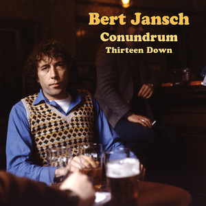 Conundrum - Thirteen Down album
