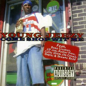 Come Shop Wit' Me album