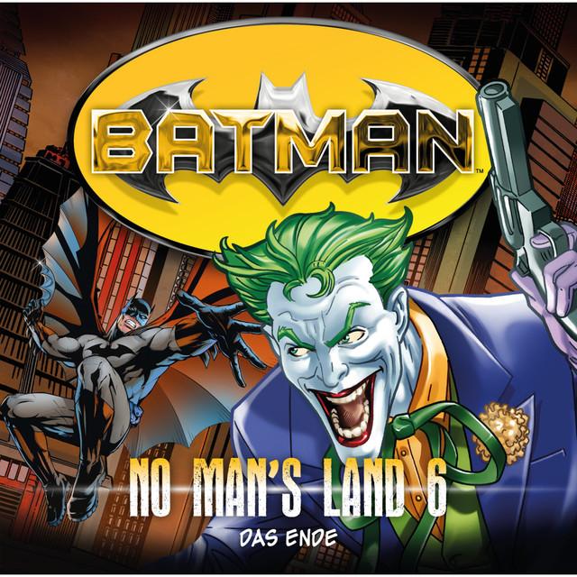 No Man's Land, Folge 6: Das Ende Cover