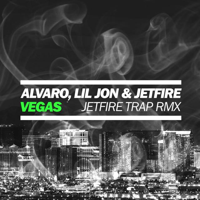 Vegas (Jetfire Metal Trap Remix)