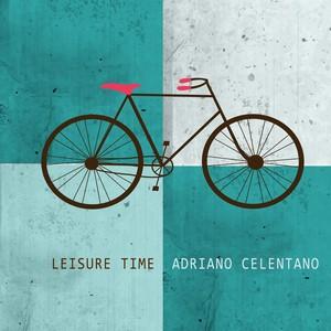 Leisure Time Albumcover