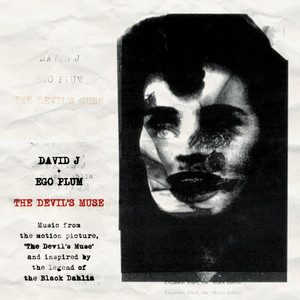The Devil's Muse (Music from the Motion Picture) album