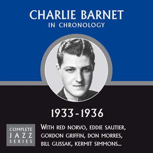 Complete Jazz Series 1933 - 1936 album