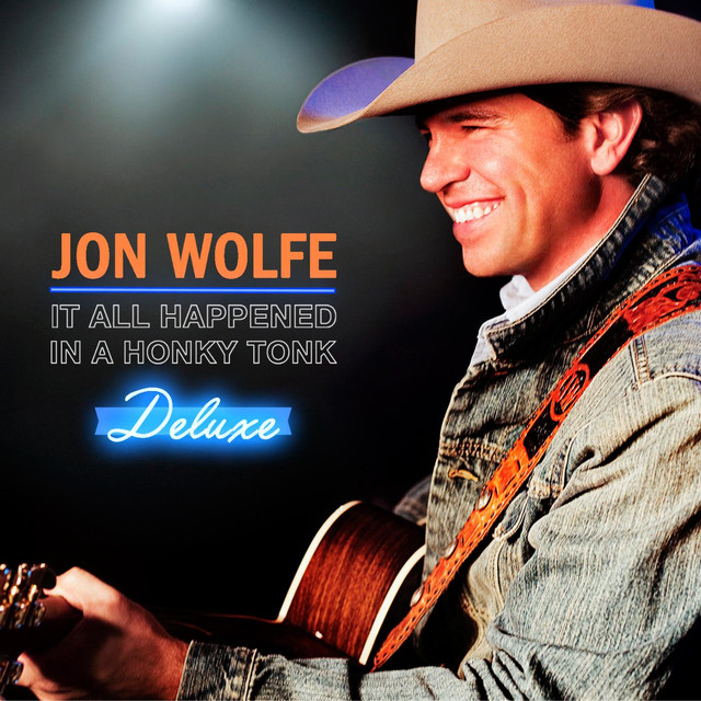 It All Happened in a Honky Tonk (Deluxe Edition)