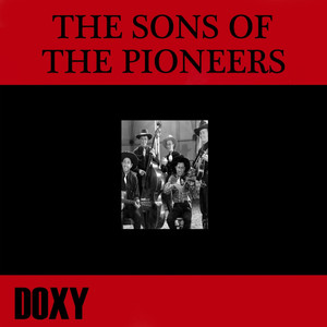 Sons of the Pioneers I'm an Old Cowhand cover