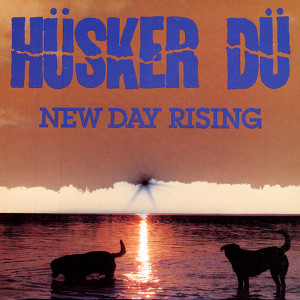 New Day Rising album