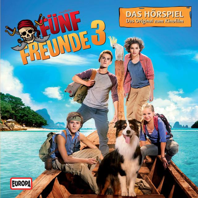 03 - Das Original-Hörspiel zum Kinofilm Cover