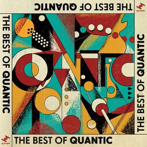 The Best of Quantic album