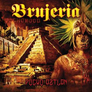 Pocho Aztlan album