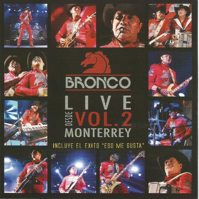 Live Desde Monterrey Vol.2
