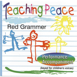 Teaching Peace (Performance Accompaniment) album