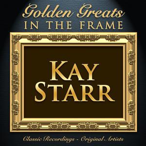 Golden Greats - In the Frame: Kay Starr album