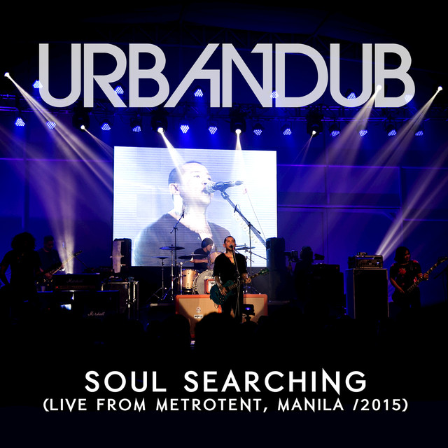 Soul Searching (Live)