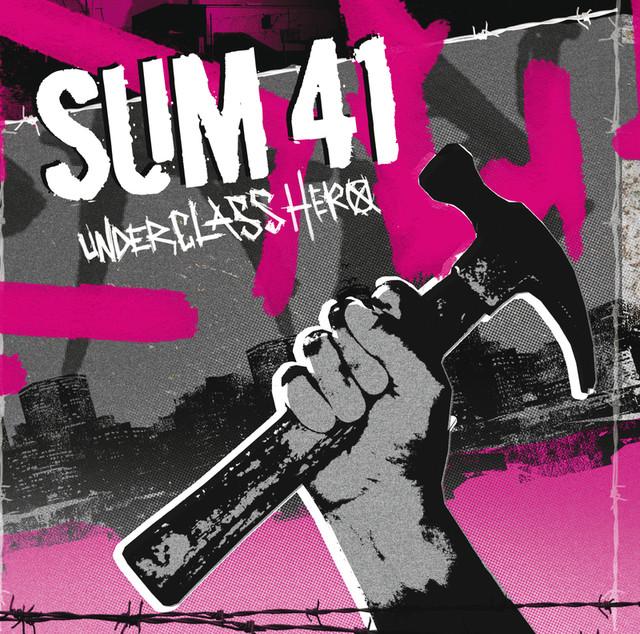 sum 41 underclass hero album download zip