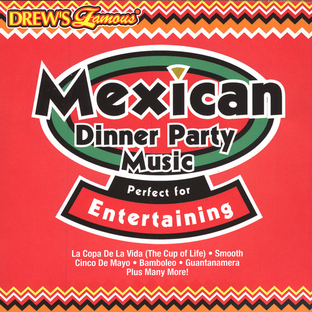 Dinner Party Music mexican dinner party musicvarious artists on spotify
