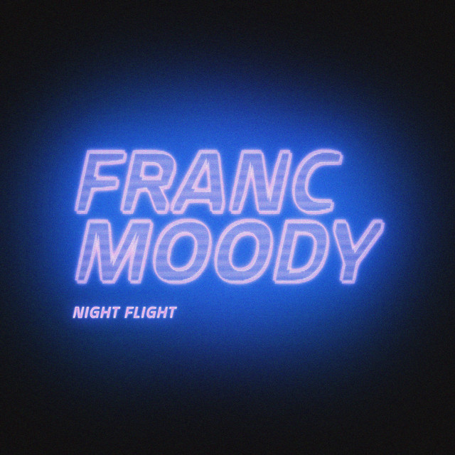 Franc Moody - Night Flight image cover