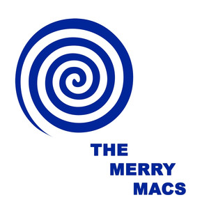 The Merry Macs Laughing On The outside cover