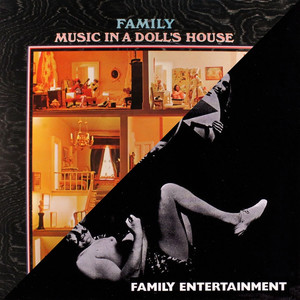 Music in a Doll's House album