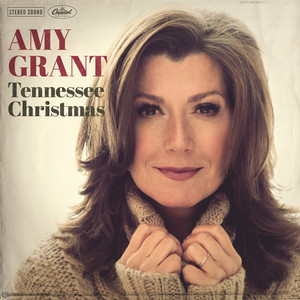 Amy Grant To Be Together cover