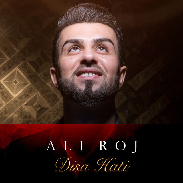 Album cover for Disa Hati 2 by Ali Roj