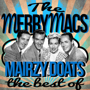 Mairzy Doats - The Best Of album