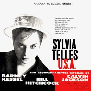 Sylvia Telles: U.S.A.