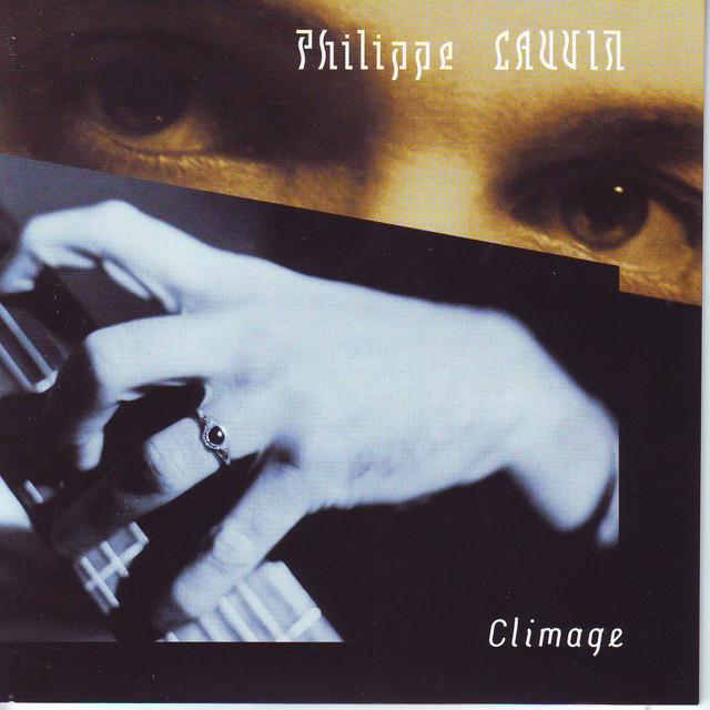 Philippe Cauvin
