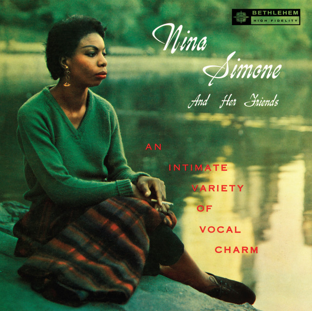 Nina Simone and Her Friends (Remastered 2013) Albumcover