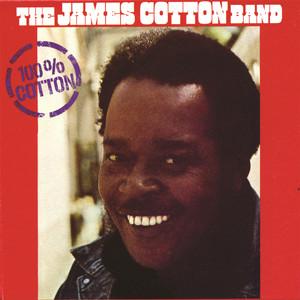 100% Cotton album