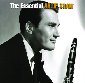 Essential Artie Shaw album