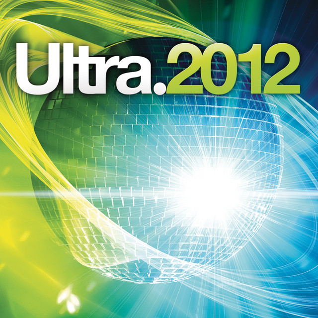 Various Artists Ultra 2012 album cover