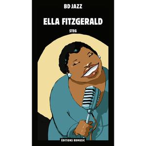 BD Music Presents Ella Fitzgerald album