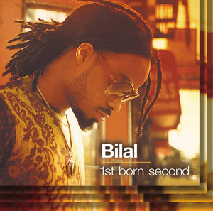 Bilal Sometimes cover
