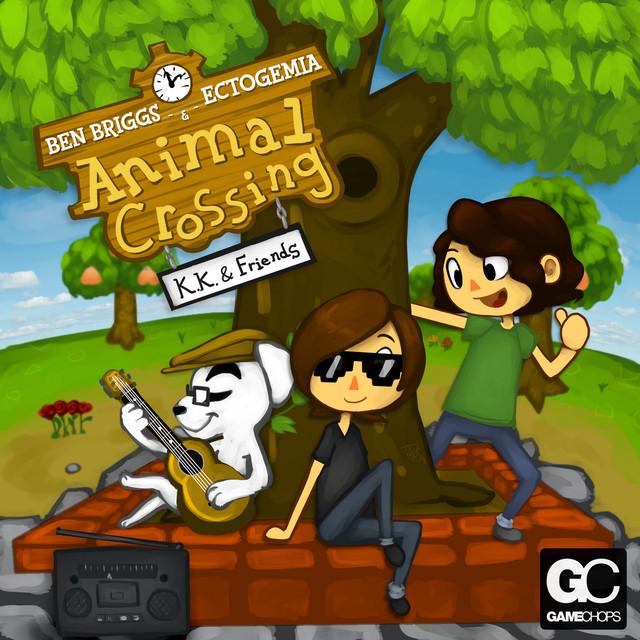 Animal Crossing: K.K. & Friends