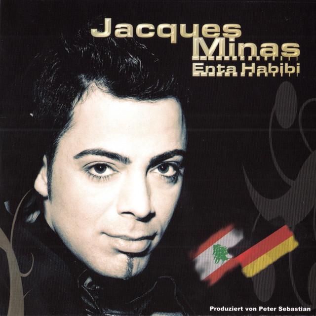 Jacques Minas
