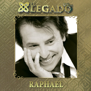 El legado de Raphael album