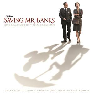 Saving Mr. Banks album