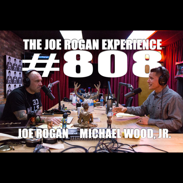 #808 - Michael Wood, Jr.