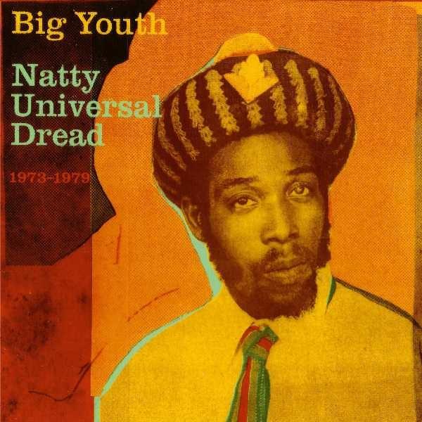 Natty Universal Dread 1973 - 1979
